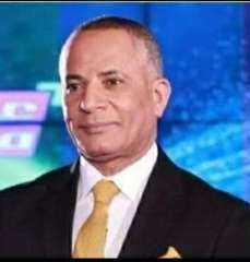 أحمد موسى: زيارة الرئيس التونسي لمصر ضربة قاصمة للجماعة الإرهابية