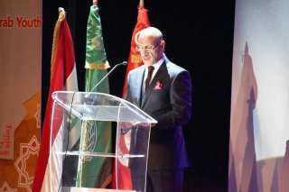 نَحرص على تمكين الشباب العربي وتحويل التحديات إلى فرص نجاح