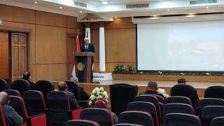 محافظ بورسعيد يعلن افتتاح سوق العصر (١-٢) غدا وإزالة كافة الأسواق العشوائية