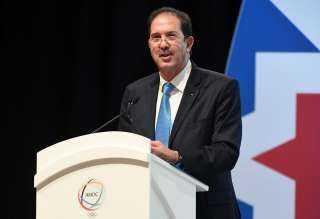 جمعية اللجان الوطنية الأولمبية الإفريقية: الجزائري مصطفى براف يترشح لعهدة جديدة