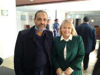 فهيمة صبيان رئيسة للاتحادية الجزائرية لرياضة الفروسية