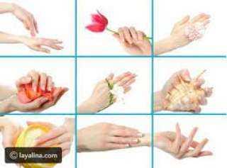 5 وصفات طبيعية لتفتيح اليدين ... تعرفي بالتفاصيل !!!!