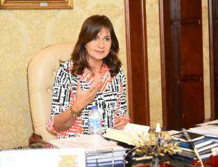 وزيرة الهجرة تعلن عن إطلاق فيديوهات للرد على استفسارات المصريين بالخارج حول سن التجنيد واستخراج شهادات الميلاد وجوازات السفر لأبنائهم