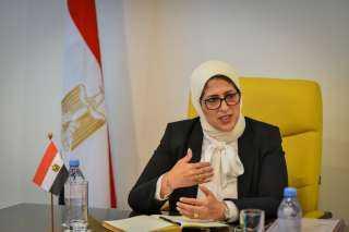 وزيرة الصحة السماح بدخول البلاد لحاملي شهادات التطعيم بـ لقاحات كورونا المعتمدة من منظمة الصحة العالمية وهيئة الدواء المصرية