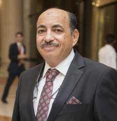 النائب عمرو أبو السعود يقدم الشكر والتقدير لكل من قدم لهم واجب العزاء في وفاة شقيقه الأكبر