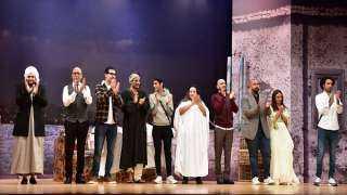 """مسرحية """"رمي جتت"""" مع الفنان أشرف عبد الباقي ونُخبة من نجوم الكوميديا"""