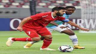 حسن معتوق نجم الأرز والكرة اللبنانية: الكتاب يقرأ من عنوانه.. وحققنا هدفنا بالتأهل لنهائيات كأس العرب FIFA