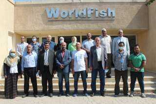 الفاو والزراعة والدولي للأسماك يناقشون المعايير الحديثة لتطبيق الأمان الحيوي في الإستزراع السمكي.. (صور)