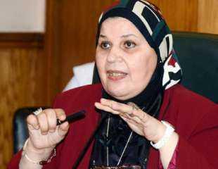 برلمانية: الرئيس السيسي يحول أحلام المصريين لحقيقة في وقت قياسي