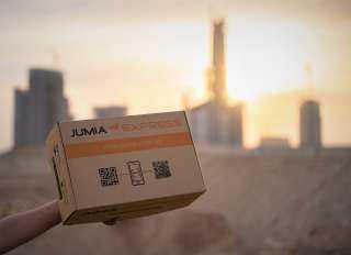 """جوميا"""" تعلن توصيل خدماتها للعاصمة الإدارية الجديدة"""