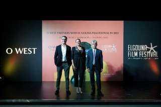 مدينة O West تتعاون مع مهرجان الجونة السينمائي لدعم منصة الجونة السينمائية بدءاً من ديسمبر ٢٠٢١