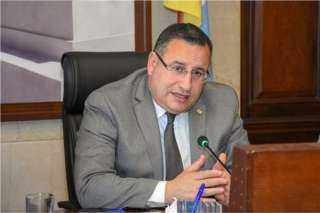 إدراج جامعة الأسكندرية ضمن تصنيف التايمز العالمى للدول ذات الاقتصاديات الناشئة لعام 2022