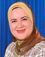جامعة الفيوم: قيام الدكتورة هالة حسن خليل بأعمال المدير الفني للمعهد الفني للتمريض