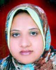 جامعة الفيوم: قيام الدكتورة إنعام فراج بأعمال رئيس قسم التمريض النفسي والصحة النفسية بكلية التمريض